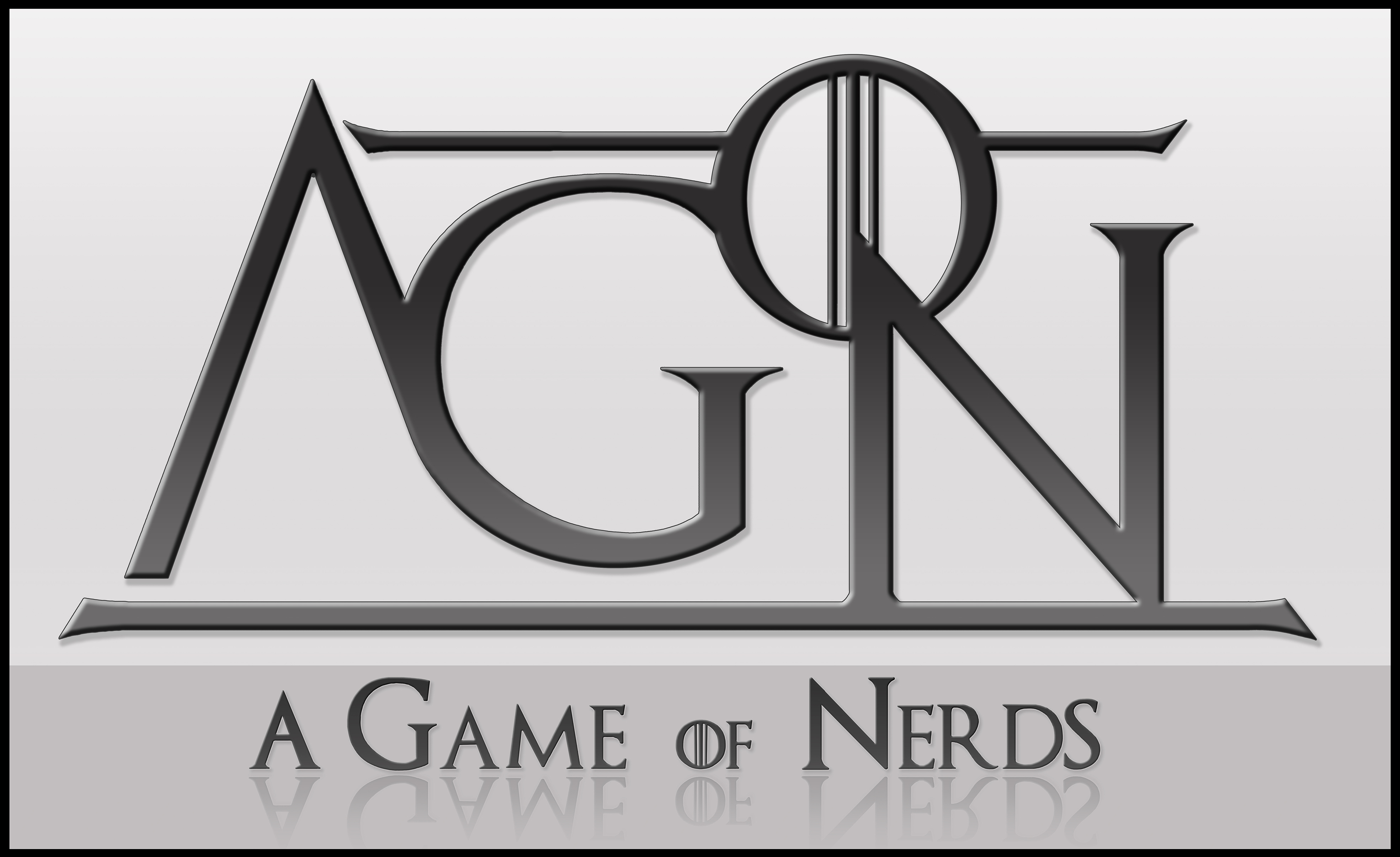 AgoN  -  A Game of Nerds