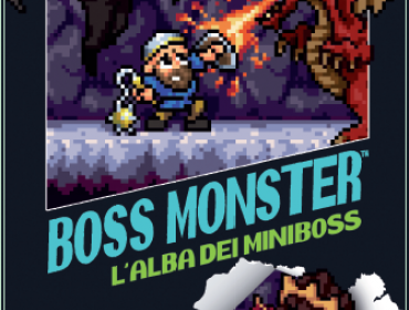 Boss Monster - L